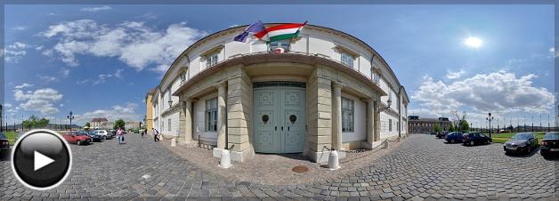 Budai Vár, Köztársasági Elnöki Hivatal