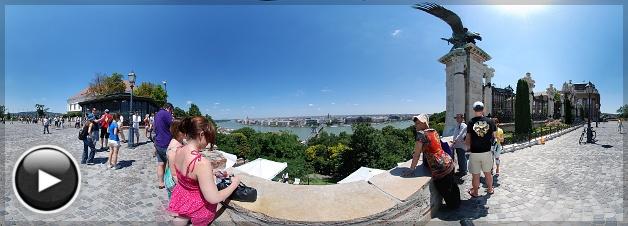 Budai Várnegyed, Budapest