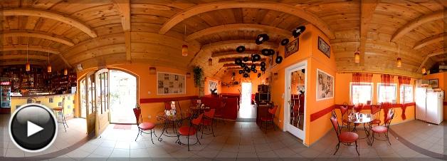 Cafe Feeling, Tihany