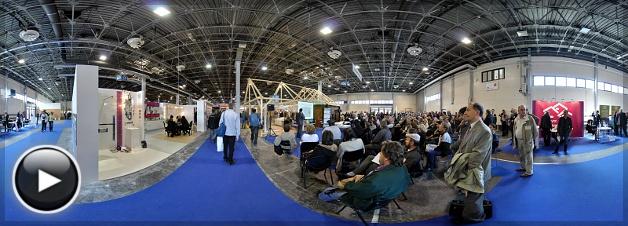 CONSTRUMA 2010, Innovatív Fórum, HUNGEXPO