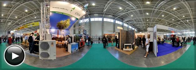 CONSTRUMA 2010, ODB, HUNGEXPO