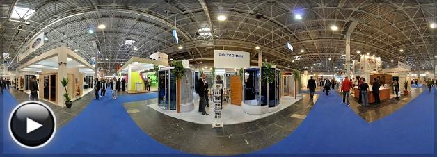 CONSTRUMA 2010, Roltechnik, HUNGEXPO