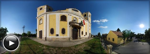 Szent Mihály templom, Dunakeszi