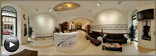 Figaro Stúdió - Recepció, Budapest