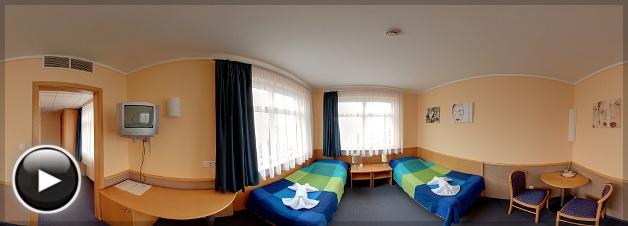 Jagelló Business Hotel, Szoba, Budapest