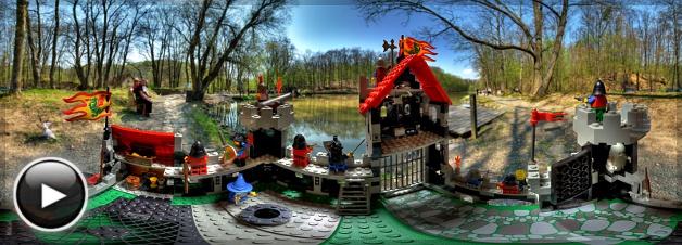 Lego Vár Védői, Meseország