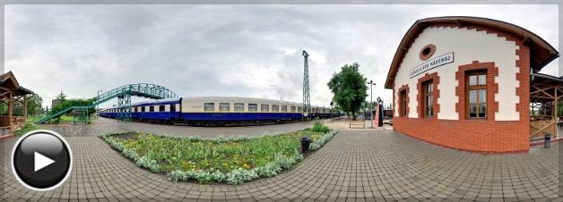 MÁV Nosztalgia, Danube Express az állomáson, Budapest