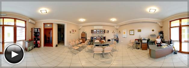 MSRL Szellemi Központ, Bemutatóterem, Békéscsaba