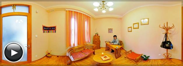MSRL Szellemi Központ, Vezetői Iroda, Békéscsaba