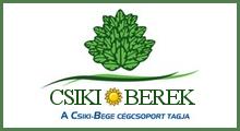 Csiki-Berek Ökolakópark