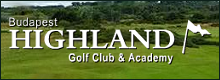 Highland Golf Club