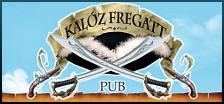 Kalóz Fregatt Étterem