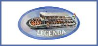 Legenda panorámahajók