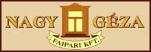 Nagy Géza Faipari Kft.