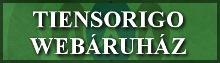Tiensorigo Webáruház
